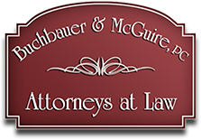 Buchbauer and McGuire: Attorneys at Law